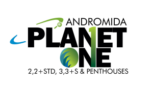 Andromida Planet One in Koyal Enclave Ghaziabad Delhi Ncr 9643405568