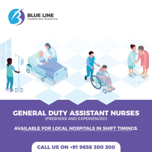 Home Nursing Services in PCMC