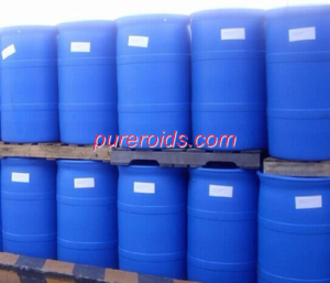 Gamma Butyrolactone GBL Raw Oil China Supplier