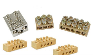 4 Way Brass Neutral Links manufacturer