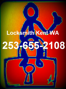 Locksmith Kent WA
