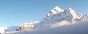 Ganesh Himal Trekking | Footprint Adventure