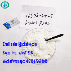 cas 16648-44-5 Methyl 2-phenylacetoacetate bmk powder / bmk glycidate / bmk  Benzeneacetic acid