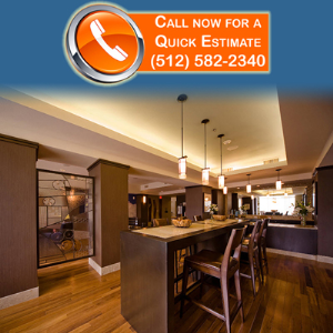 Commercial Office Cleaning Company Austin Texas