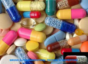 Drugs and Pharmaceutical Testing & Inspection