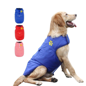 Polyester Dog Vest Jacket