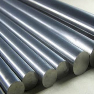 Stainless Steel Round Bars/Flats