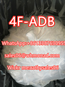 Nice quality 4F-ADB 4FADB in stock