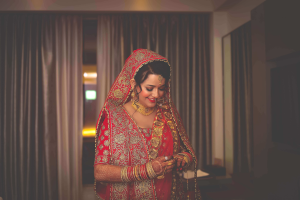 Best candid wedding photographer in Lucknow