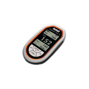 Bushnell Yardage Pro GPS 368100 Gray, Orange