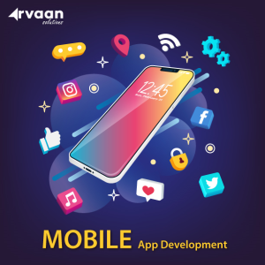 Mobile App Services in Development in Delhi NCR