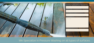 Power Washing Services PA