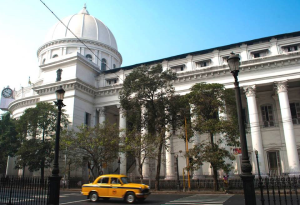 Walking Tours in Kolkata