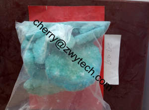 pvp blue crystal 4f-php (cherry@zwytech.com)