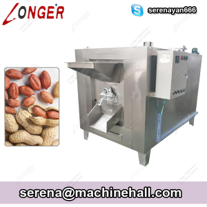 Peanut Roasting Machine Manufacturer in China