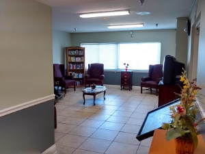 Assisted Living Facility FL