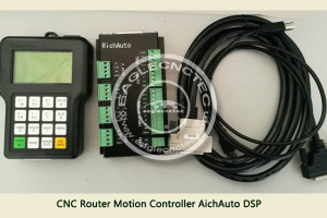 CNC Router Motion Controller Systems Richauto DSP A11