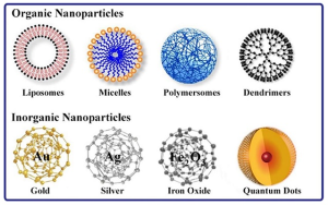 sirna nanoparticles