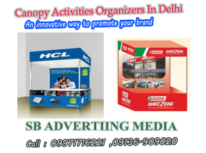 canopy Activities  in delhi ncr