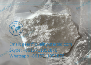 DMHA (1,5-dimethyl-hexylamin) powder