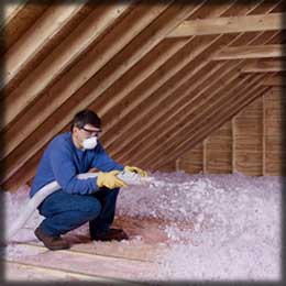 Insulation Contractor Services