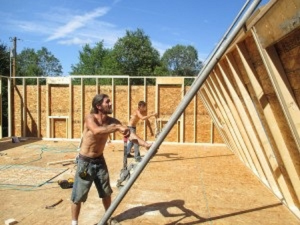 Home Building/Contracting
