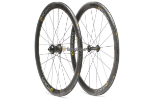 CycleOps PowerTap G3 45mm Tubular Wheelset