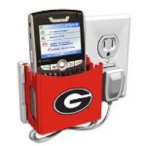 Georgia Bulldogs Socket Pocket – Duplex