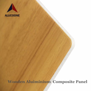 EN13501 fire rated B Aluminium Composite Panel Alucobond PSB certificateed