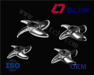 Precision Investment castings yacht  hardware