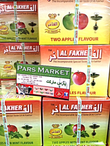 History of Al Fakher Shisha Tobacco and more information about Al fakher at Pars Market
