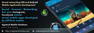 Hire iOS Developer from APPTech Mobile