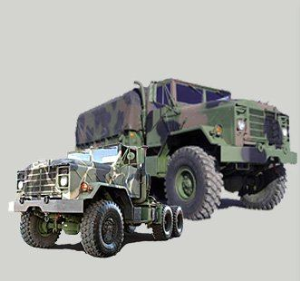 Military Spare Parts