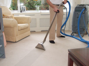 Dry Carpet Cleaning Fairfield