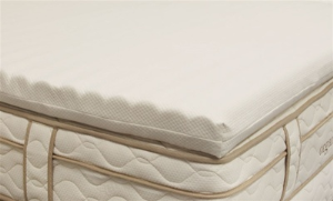 We offer Many choices of Toppers for your mattress