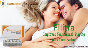 Buy Filitra 20MG Vardenafil Tablets - Best247Chemist