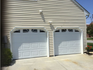 Norfolk New garage door sales