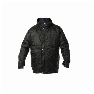 ARMSTRONG QUILTED PARKA JACKET