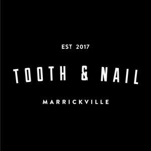 Tooth & NailPhoto 1