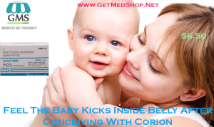 Treat Your Infertility Issue By Using Corion