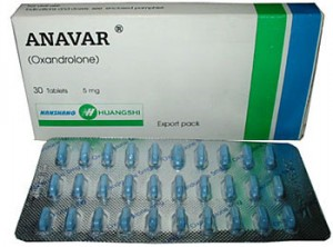 Buy Anavar (Oxandrolone) 10mg Pills/Tablets