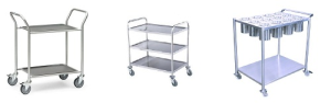 Kitchen Trolley Manufacturers and Suppliers