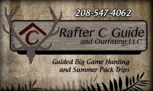 Rafter C Guide & OutfittingPhoto 0