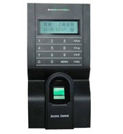 Fingerprint Based Attendance and Access Control System