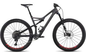 2018 Specialized Stumpjumper Expert 29 6 Fattie MTB
