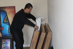 Movers in Las Vegas NV