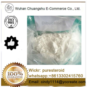 Local Anesthetic Drug Dibucaine Hydrochloride Cinchocaine