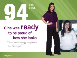 Weight Loss Programs, Weight Loss Service