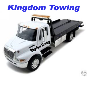 Kingdom Towing
