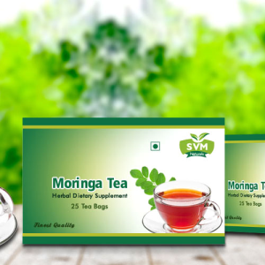 High Quality Moringa Tea bags Suppliers From India